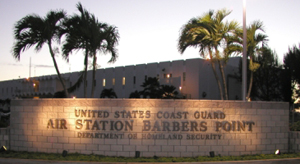 Air Station Barbers Point
