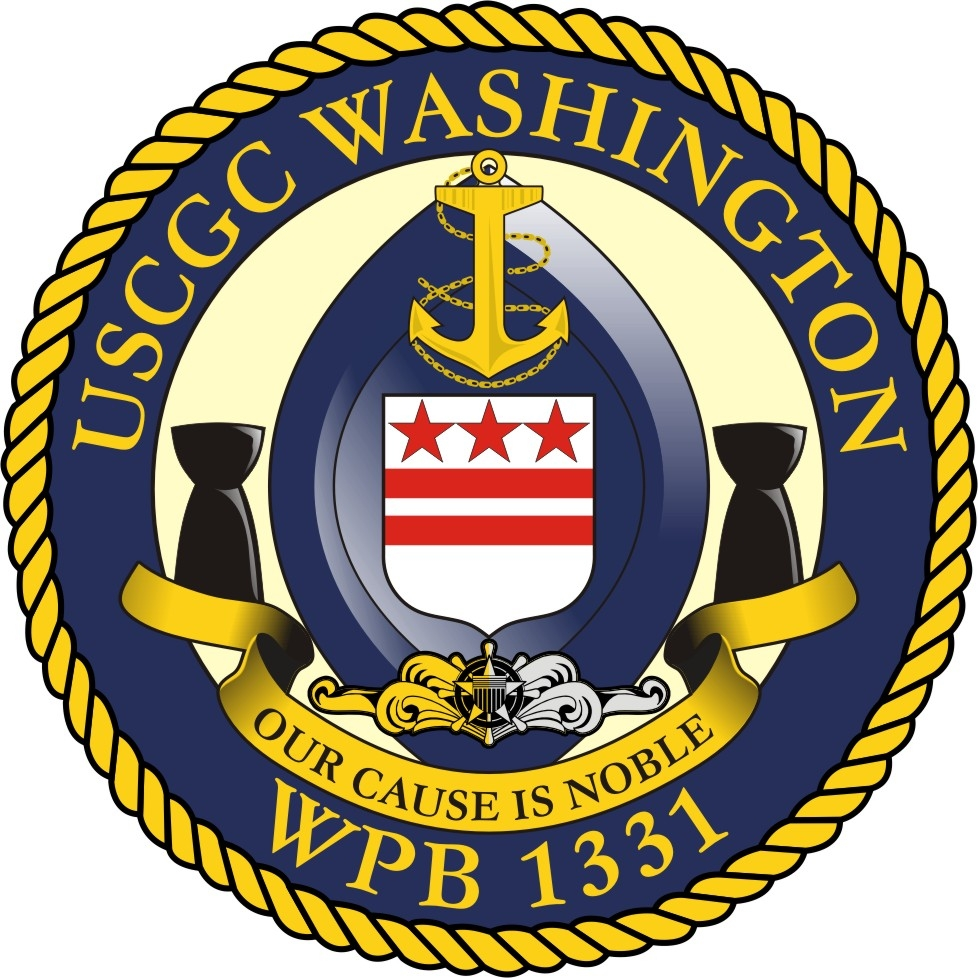 CGC Washington's Crest